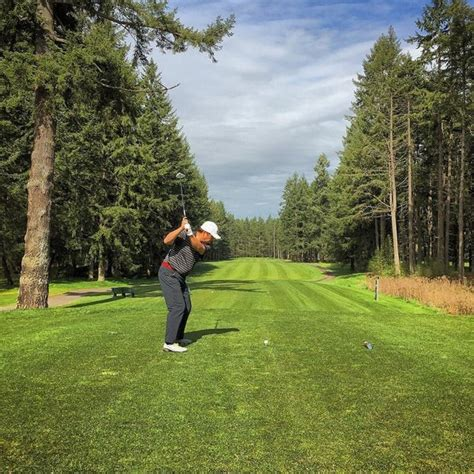 Whispering Firs Golf Course - Joint Base Lewis McChord