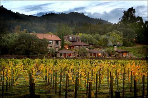 28 New Napa Restaurants, Wineries, Breweries, Hotels and
