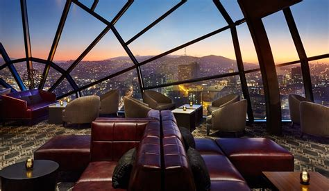 7 Best Rooftop Dining In San Francisco
