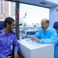 AU Mobile Dental Clinic Offers Services in Various Emirates
