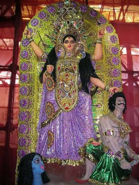 What is the meaning of the Siddha Kunjika stotram in Durga