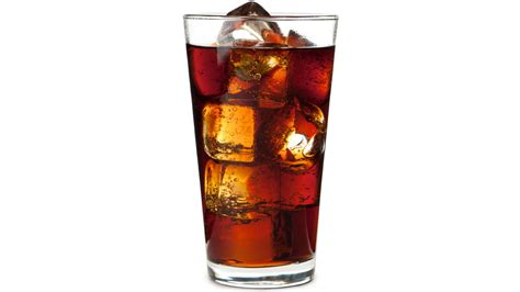 Diet soft drinks could increase risk of dementia and
