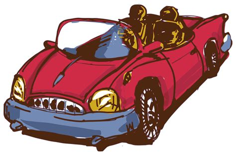Library of pink car jpg freeuse download png files Clipart