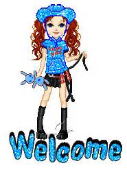 Free Welcome Graphics - Welcome Clip Art