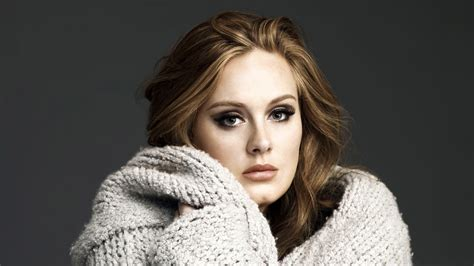 Did Adele Just Preview Her New Single on British TV? Hear