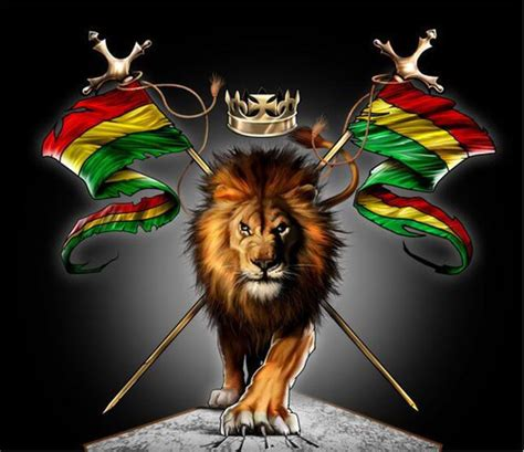 Conquering Lion of the Tribe of Judah | Tumblr