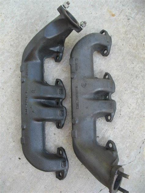 Purchase FORD 312 292 THUNDERBIRD EXHAUST MANIFOLDS Y