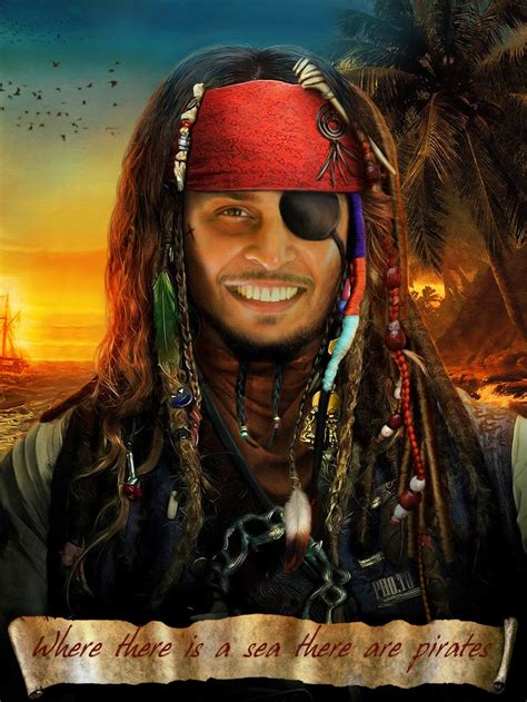 Pirate me online