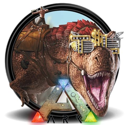 ARK Survival Evolved Icon #43979 - Free Icons and PNG