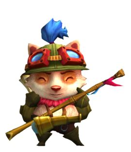 Teemo laugh - Instant Sound Effect Button   Myinstants