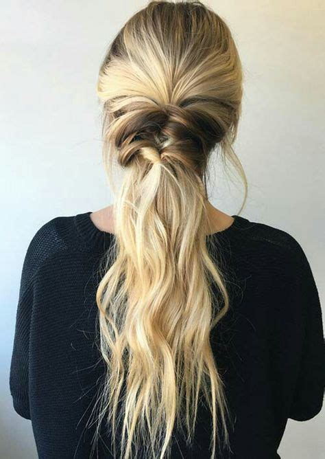 Pin by Olivia Sealy on Wedding Hair | Easy hairstyles for