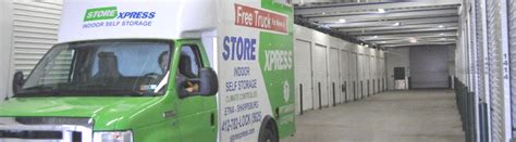 Affordable Self-Storage Units in Pittsburgh   STORExpress