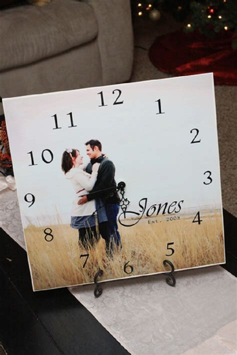 Top 10 DIY Personalized Photo Gifts - Top Inspired
