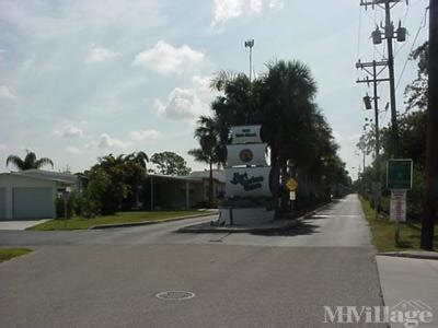 12 Mobile Home Parks in Fort Myers Beach, FL | MHVillage