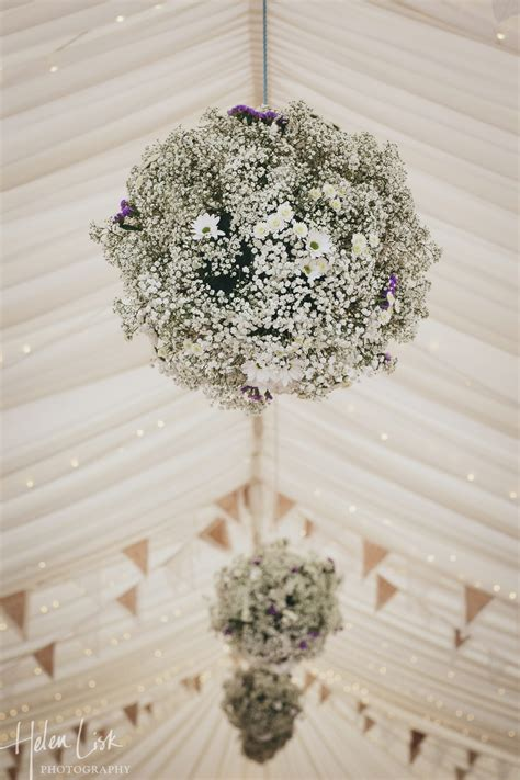 Decorating Your Wedding Marquee | Hatch Marquee Hire