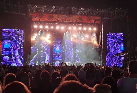watch Tool debut new songs at tour opener, Welcome To