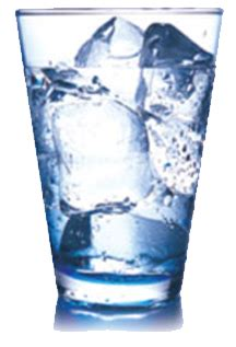 Ice In Glass PNG Transparent Ice In Glass