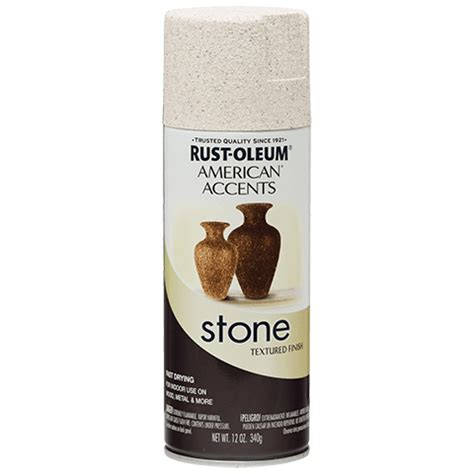 American Accents® Decorative Finishes Stone Spray Paint