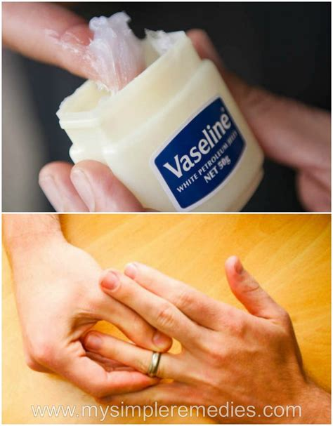 50 Unexpected Vaseline Beauty Hacks You Should Know