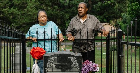 In Texas, a Decades-Old Hate Crime, Forgiven but Never